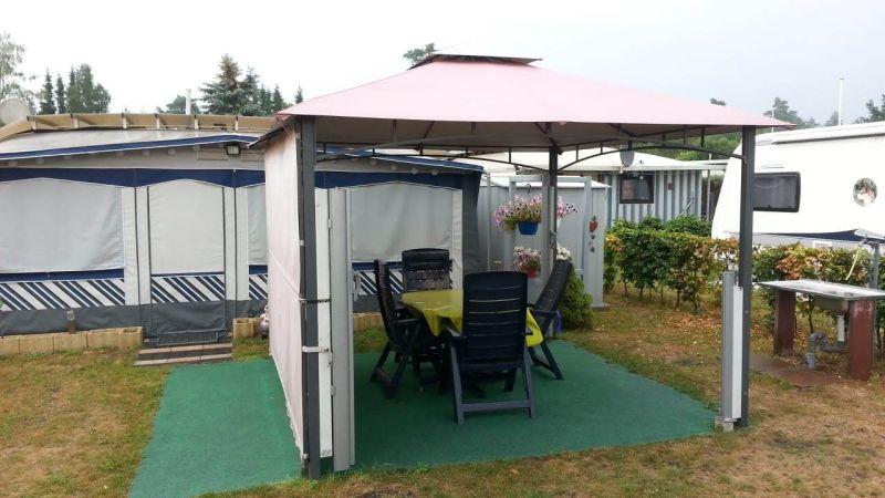 gebrauchte objekte campingplatz auf dem simpel soltau. Black Bedroom Furniture Sets. Home Design Ideas